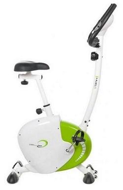bicicleta magnetica de la hms