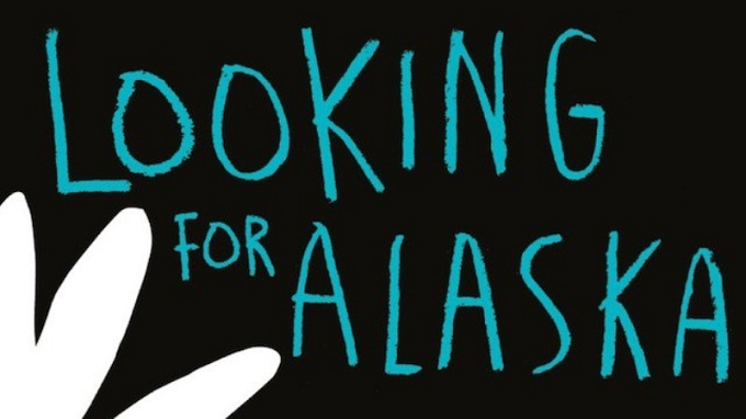 cautand-o pe Alaska, de John Green