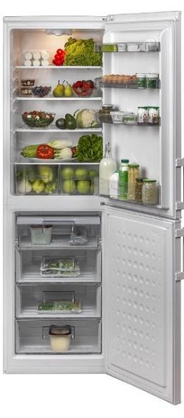 combina frigorifica de la arctic, 331 litri