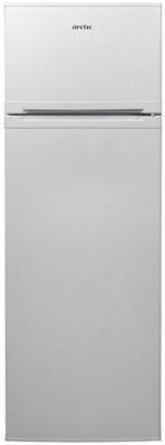 frigider cu doua usi de la arctic, volum de 259 l