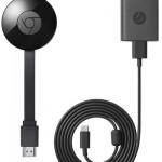 google chromecast 2.0, cu rezolutie full hd
