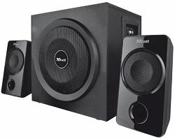 sistem audio 2.1 de la trust, 30w