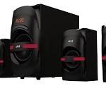 De ce ne trebuie un sistem audio 5.1 bun