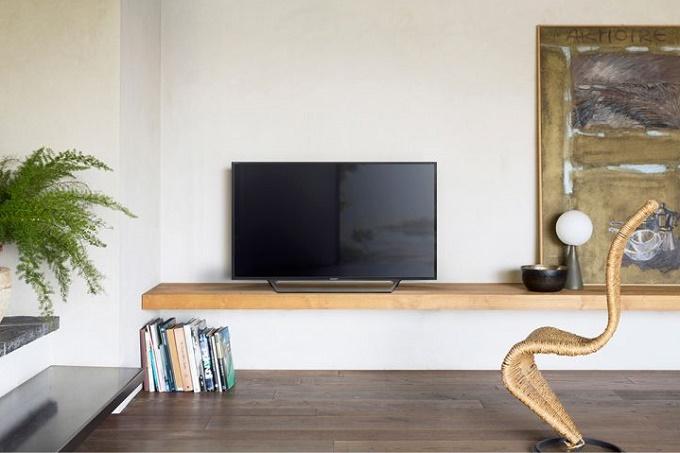televizor led de la sony, cu rezolutie full hd