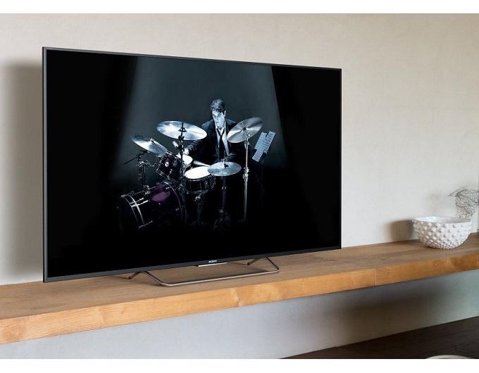 televizor 3d de la sony, rezolutie full hd