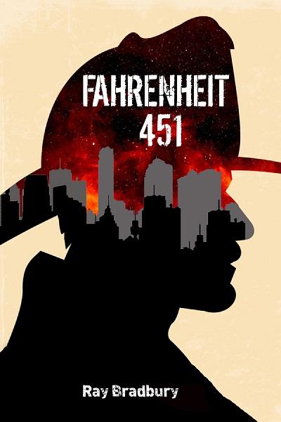 Fahrenheit 451, de Ray Bradbury, SF