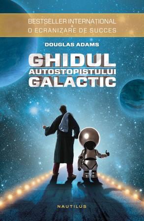 Ghidul autostopistului galactic, de Douglas Adams