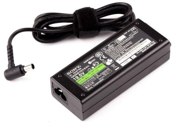 incarcator pentru laptop sony, 19.5V, negru, 400 g