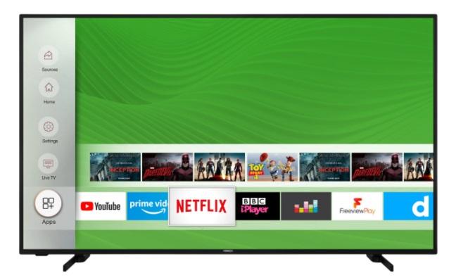 Televizor Horizon 139cm