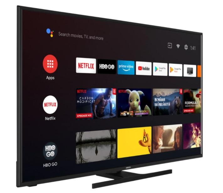 Televizor Horizon 146 cm