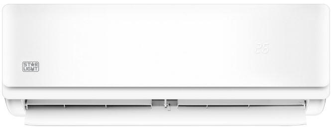 aparat de aer conditionat de la Star-Light, de 12000 btu, cu kit de instalare inclus