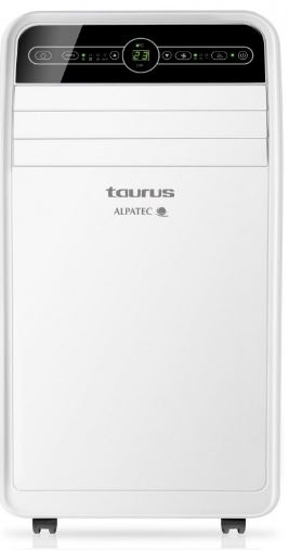 aparat de aer conditionat portabil de la Taurus, de 9000 btu, clasa de energie a