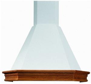hota rustica de la Pyramis, 90 cm, 66 dB