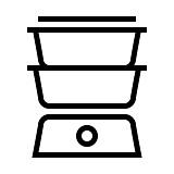 informatii suplimentare in legatura cu aparatele de gatit cu aburi