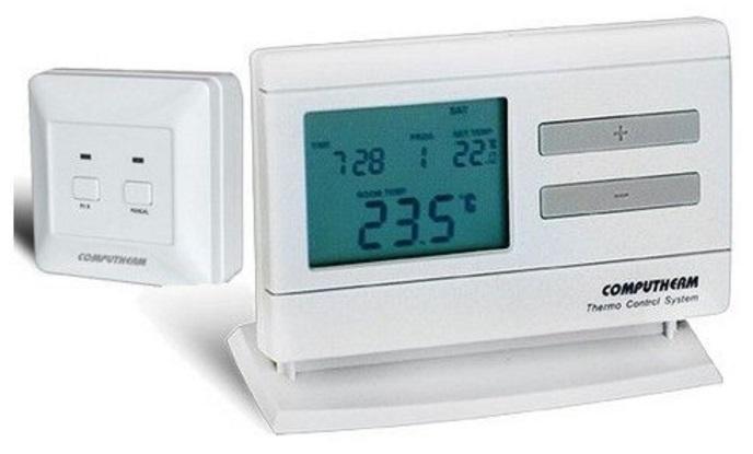 termostat fara fir de la Computherm