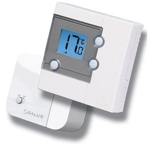 termostat fara fir de la salus