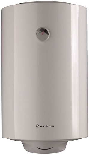 boiler termoelectric ariston, 1800 w, 100 litri