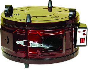 cuptor rotund electric zilan, 1300 w, 40 litri