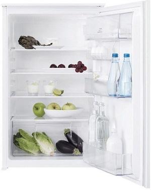 frigider incorporabil de la electrolux, 146 litri