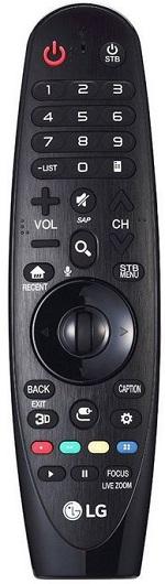telecomanda lg pentru smart tv, multiple modele