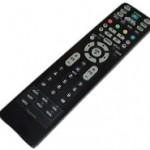 Cum alegi cea mai buna telecomanda TV LG