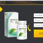 Detoxic este produsul natural care te ajuta sa scapi de parazitii intestinali