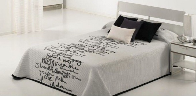 cuvertura pentru pat de la Reig Marti