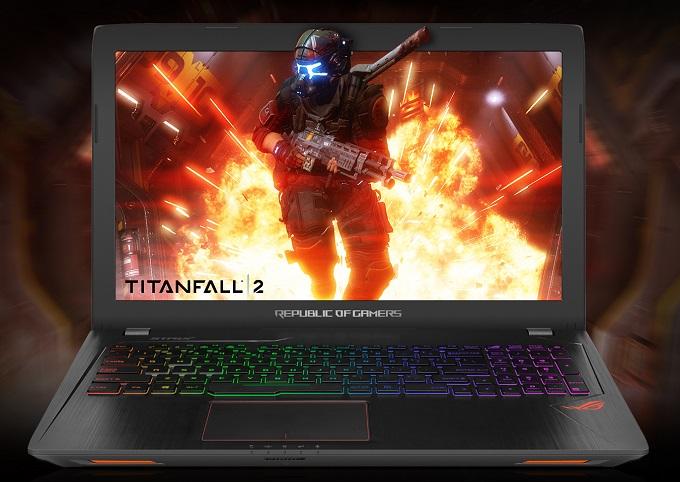 laptop pentru gaming asus, cu placa video nvidia