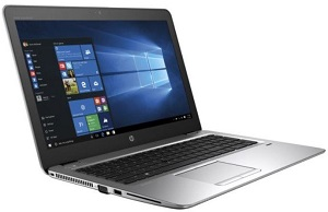 laptop hp cu 8 gb ram si windows preinstalat