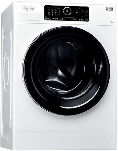 masina de spalat rufe, 12 kg, Whirlpool, ecran smart