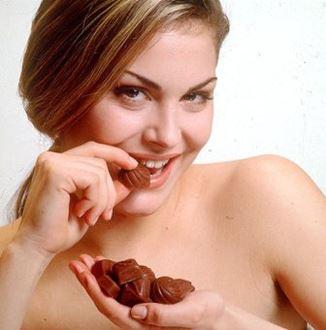 Chocolate Slim prospect - slabire cu ciocolata
