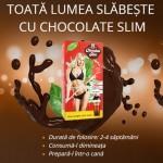 Chocolate Slim – pentru ca poti slabi repede si natural cu ajutorul ciocolatei