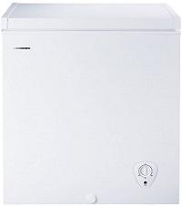lada frigorifica heinner de 145 litri, 45 db
