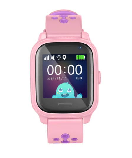 Smartwatch GPS Copii Techone