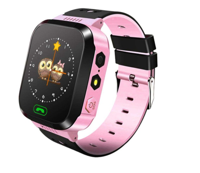 Smartwatch copii Morefit