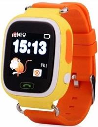 ceas gps pentru copii iUni, android si ios