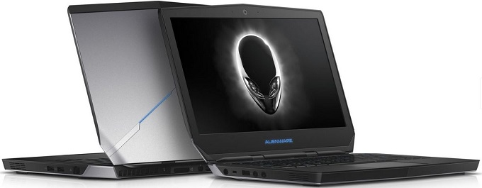 laptopuri alienware cu ecran full hd anti-glare