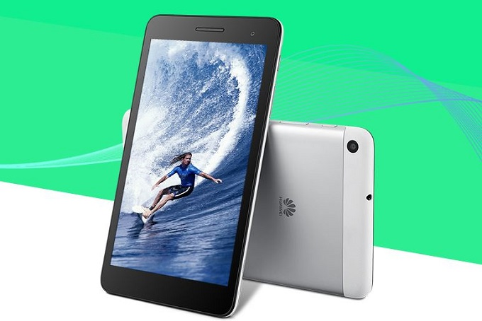 tableta Huawei, cu android, 4 nuclee