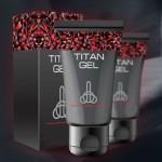 Titan Gel – pentru un penis mai mare si capabil de senzatii tari!