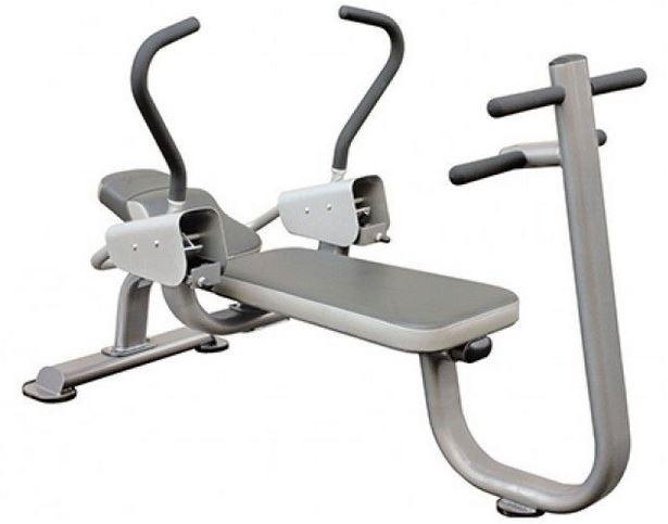 aparat pentru abdomene profesional, Impulse Fitness