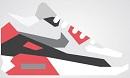 ce caracteristici au pantofii sport de la nike