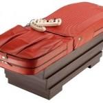Alegerea unui pat pentru masaj. Care sunt avantajele acestor paturi?