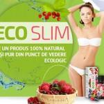 Eco Slim – un mijloc natural si sanatos de a castiga lupta cu kilogramele in plus
