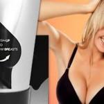 UpSize – crema ideala pentru femeile care vor sani mari si tonifiati