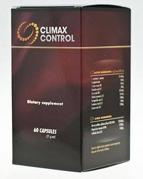Climax Control forum