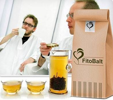 FitoBalt Monastic Tea pareri