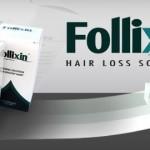 Follixin – probabil cel mai bun tratament impotriva caderii parului