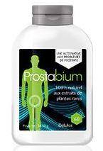 Prostabium forum
