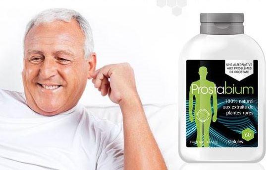 Prostabium pret