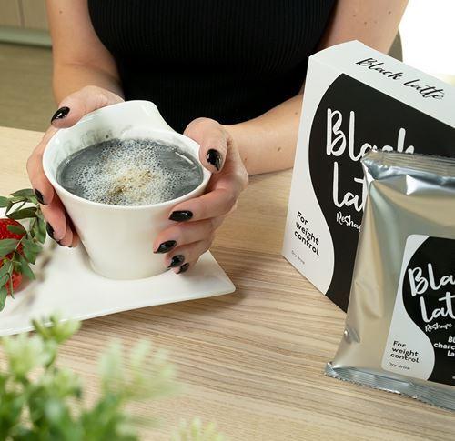 Black Latte pareri